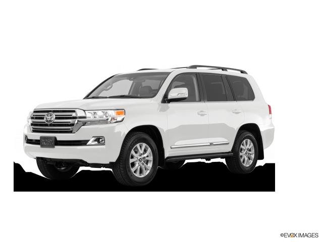 New Toyota Land Cruiser In Colorado Springs Denver