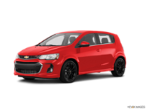 2018 Chevrolet Sonic At Dale Earnhardt Jr. Chevrolet Buick GMC Cadillac