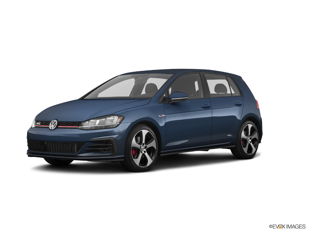 2018 Volkswagen Golf GTI Vehicle Photo in Appleton, WI 54913