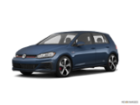 2018 Volkswagen Golf GTI 2.0T S DSG at Honolulu Volkswagen