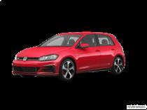 2018 Golf GTI SE