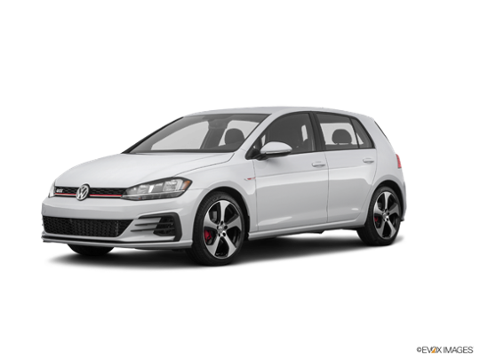 2018 Volkswagen Golf GTI for sale in Honolulu HI