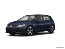 Volkswagen Golf GTI for sale in San Antonio TX