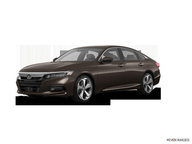 Honda Accord Sedan Sport 2.0T