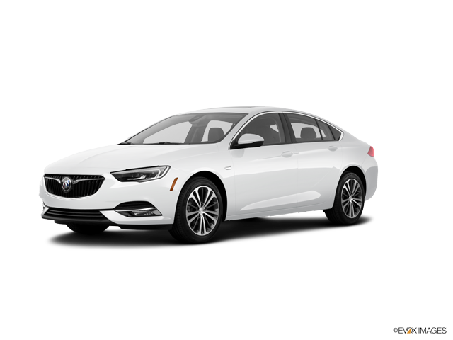 New 2018 Buick Regal Sportback From Your Mcdonald Pa Dealership