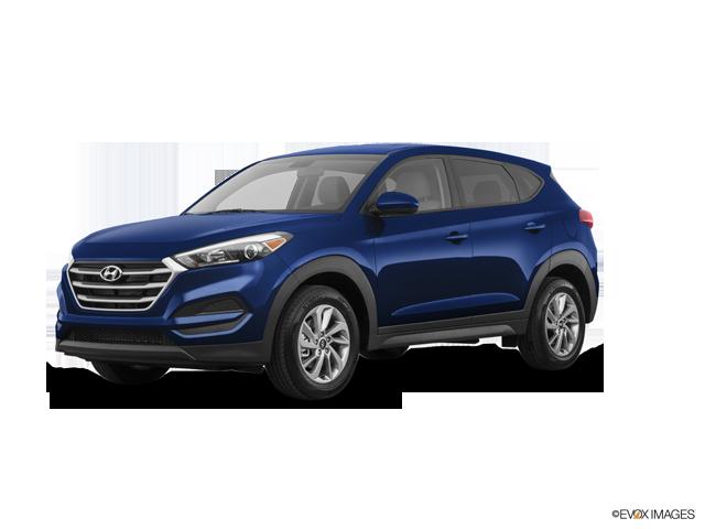 VIEW INVENTORY 2018 Hyundai Tucson
