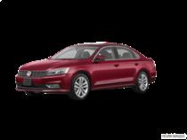 2018 Passat V6 SEL Premium