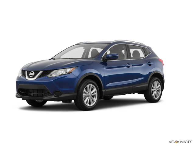 Great Nissan Rogue Sport S