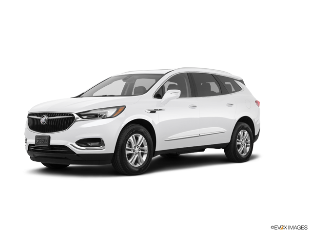 new 2018 buick enclave from your clinton township mi dealership jim causley buick gmc truck. Black Bedroom Furniture Sets. Home Design Ideas