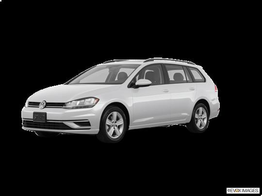 2018 Volkswagen Golf SportWagen for sale in San Antonio TX
