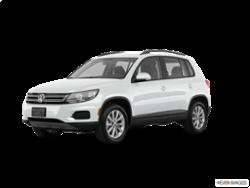 Volkswagen Tiguan Limited for sale in Oshkosh WI