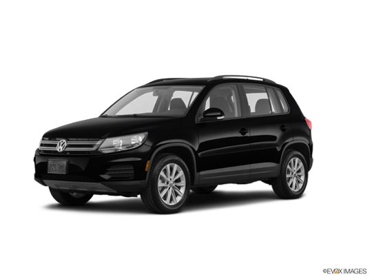 2018 Volkswagen Tiguan Limited for sale in Honolulu HI
