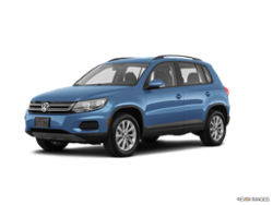 Volkswagen Tiguan Limited for sale in Appleton WI