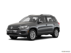 Volkswagen Tiguan Limited for sale in San Antonio TX