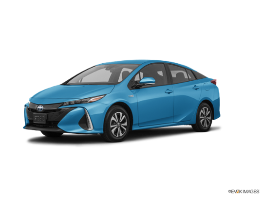 New Toyota Prius Prime From Your Great Falls Mt Dealership City