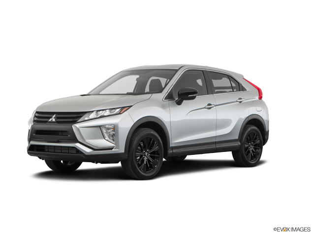 New Mitsubishi Eclipse Cross From Your Vancouver Wa Dealership
