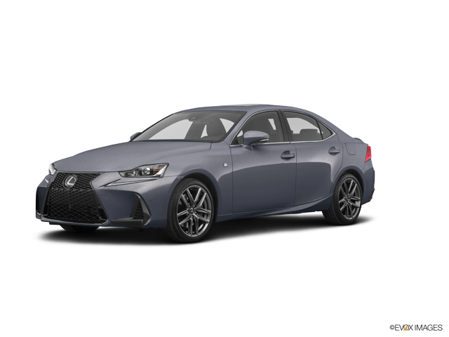 New Lexus IS 350 in Dallas & Fort Worth