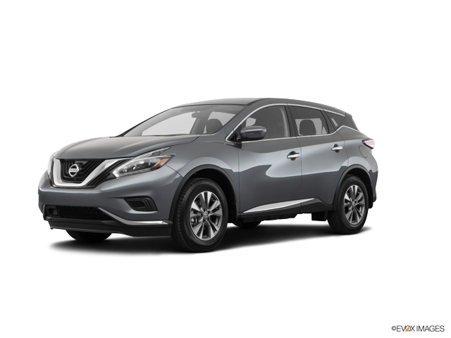 New Nissan Murano From Your California Md Dealership Nissan Of