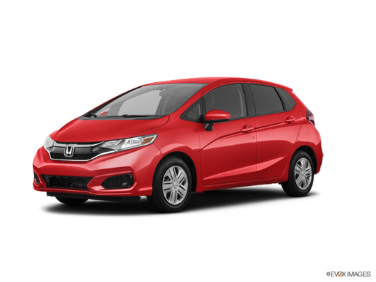 New Honda Fit From Your Grand Junction Co Dealership Fuoco Motor