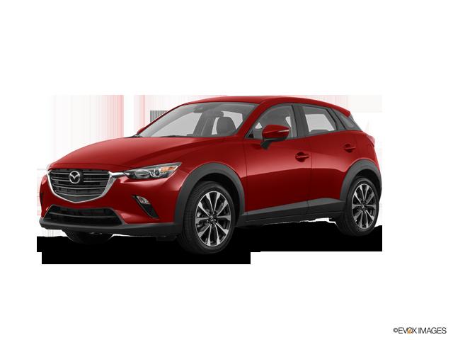 Mazda CX 3 Sport