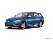 2018 Golf Alltrack SEL