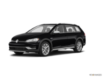 2018 Golf Alltrack SE