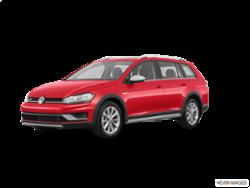 Volkswagen Golf Alltrack for sale in Oshkosh WI