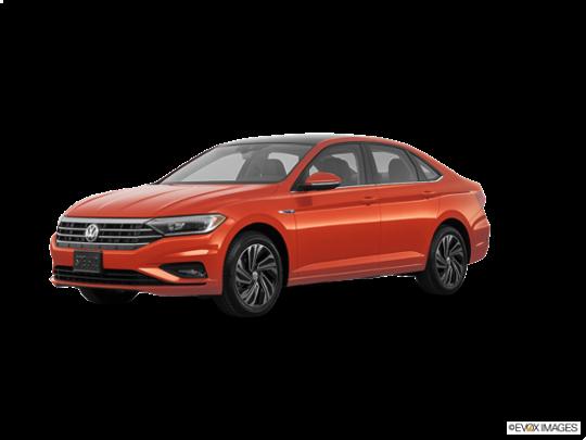 2019 Volkswagen Jetta for sale in San Antonio TX