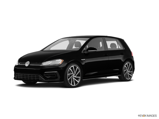 2018 Volkswagen Golf R for sale in Honolulu HI
