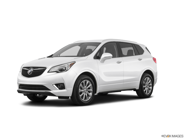New 2019 Buick Envision From Your Taylor Mi Dealership Moran Buick Gmc