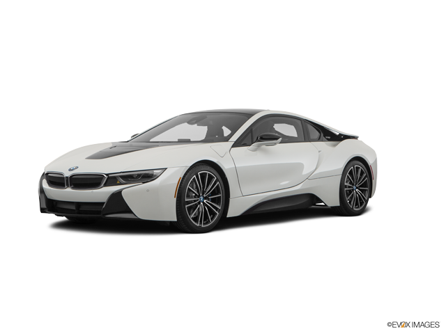 New Bmw I8 In Dallas Houston San Antonio