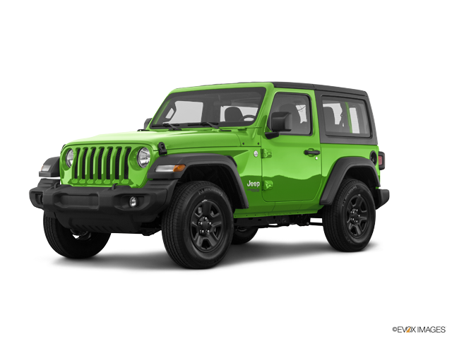 New Jeep Wrangler From Your Tampa Fl Dealership Ferman
