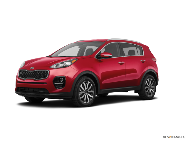 New Kia Sportage from your Albuquerque NM dealership ...