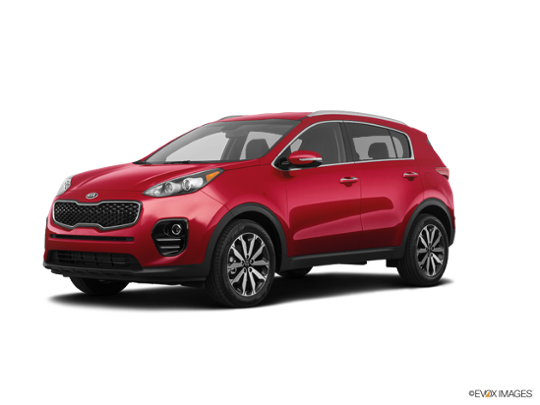New Kia Sportage from your Morristown, TN dealership ...