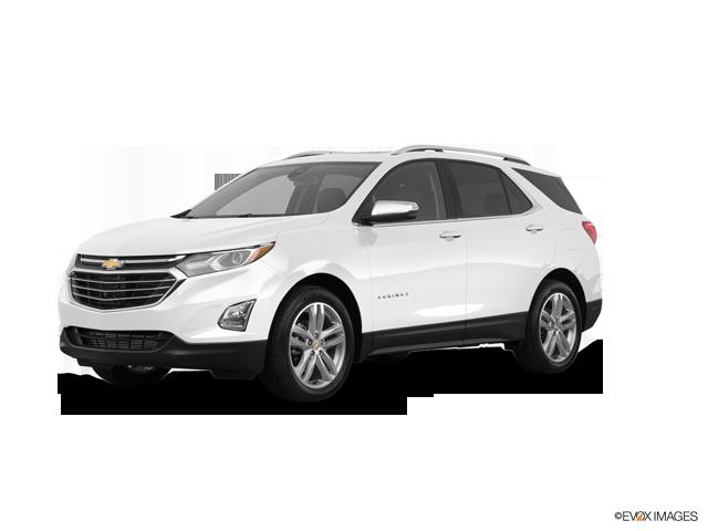 VIEW INVENTORY 2019 Chevrolet Equinox