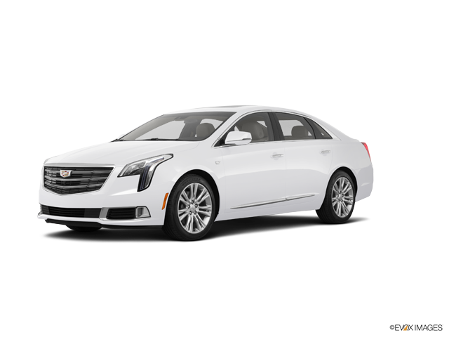 Learn About The New 2019 Cadillac Xts From Your Leesburg