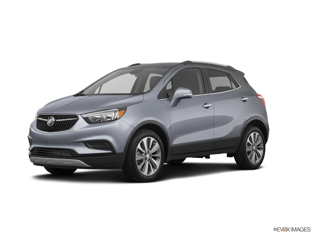 New Buick Encore From Your Tampa Fl Dealership Ferman