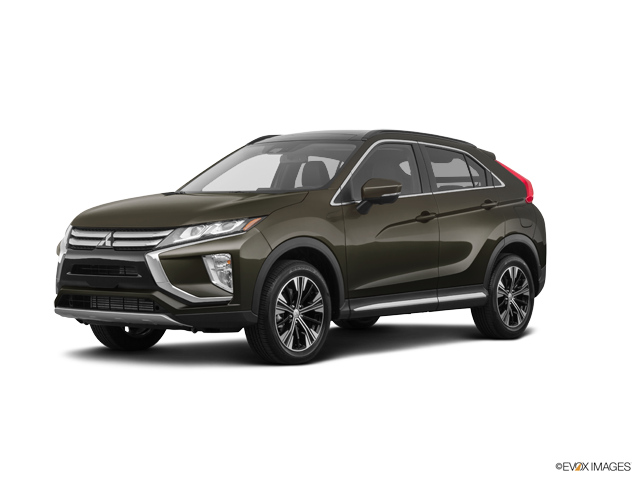 Wonderful Mitsubishi Eclipse Cross ES