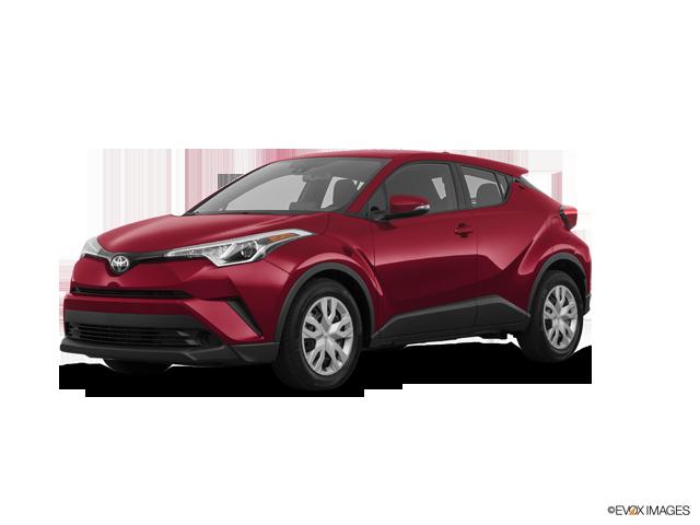 Don Moore Owensboro >> 2019 Toyota C-HR Details   Don Moore Automotive Owensboro ...