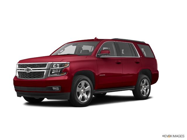 New Chevrolet Tahoe In Cocoa At Bob Steele Chevrolet Serving