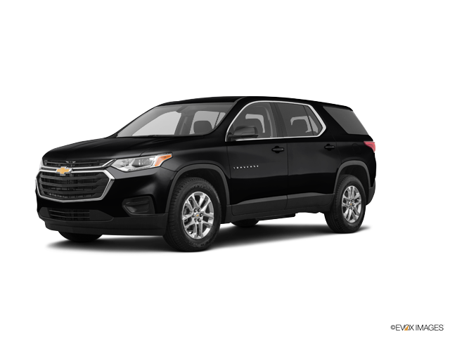 VIEW INVENTORY 2019 Chevrolet Traverse