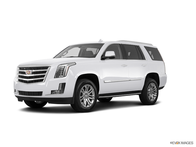 Cadillac Escalade Deals & Offers | Cadillac Canada