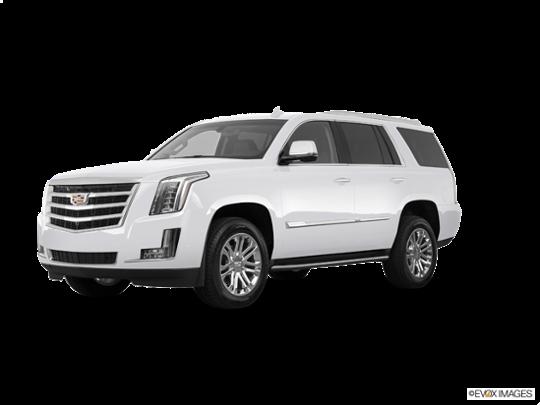 New Cadillac Escalade From Your Huntsville Al Dealership Bentley