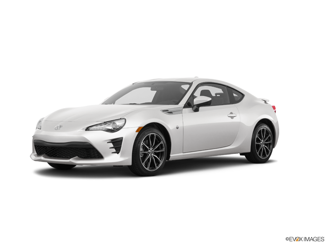 VIEW INVENTORY 2019 Toyota 86