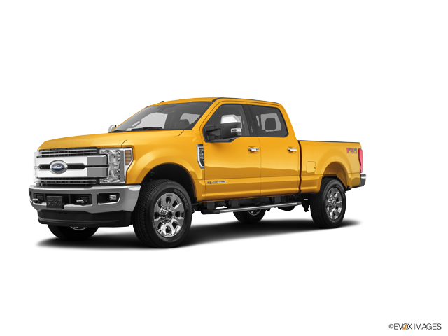 New Ford Super Duty F-250 SRW from your Sour Lake, TX dealership, Sour Lake Motors.