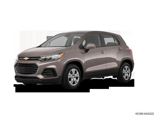 Rydell Chevrolet Northridge >> New 2018 Chevrolet Trax in Los Angeles area at Rydell Chevrolet