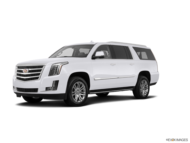 Test Drive The New 2019 Cadillac Escalade Esv At Marvin K Brown