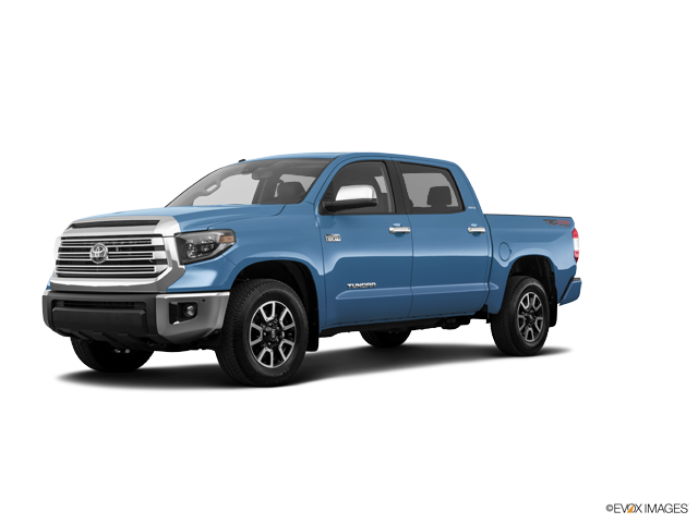 2019 Toyota Tundra 4WD Vehicle Photo in Trinidad, CO 81082