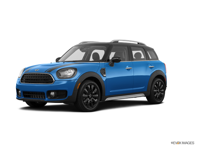 New Mini Cooper Countryman From Your Tampa Fl Dealership