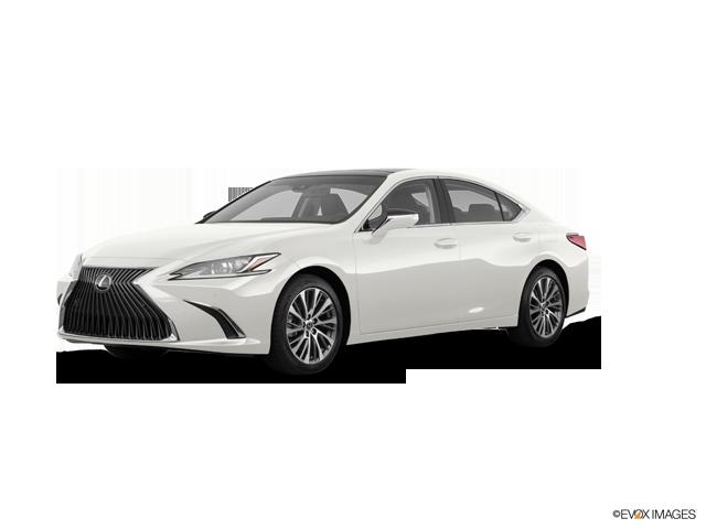 Lexus ES 300h FWD